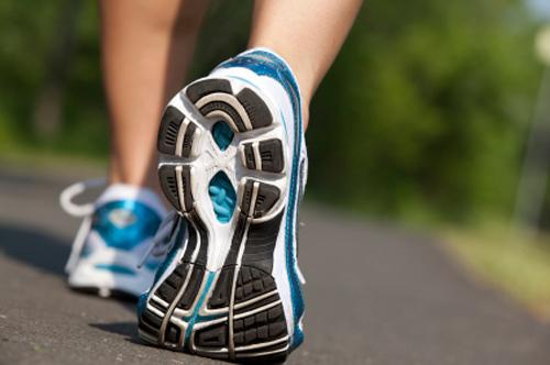 Athletic Feet